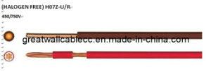 Electricial Wires ((HALOGEN FREE) H07Z-U/R)