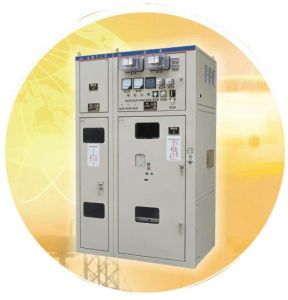Cubicle Fixed AC Metal-Clad Switchgear pictures & photos