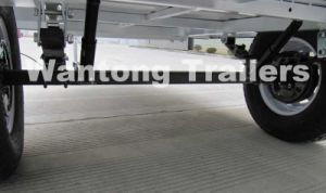 Camper Trailer (WT-CP5) New Style
