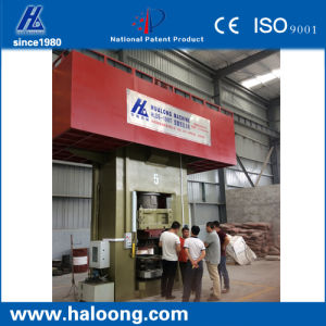 Electric Powerful Refractory Brick Press Machine pictures & photos