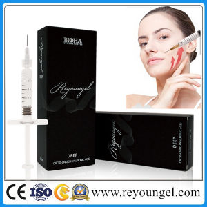 Reyoungel Hyaluronic Acid Injectable Facial Dermal Filler pictures & photos