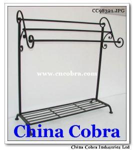 Floor Standing Metal Bracket (CC98321)