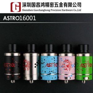 New Arrival Factory Own Design Rda Atomizer Free Sample
