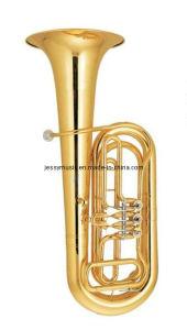 3/4 Tuba 3 Rotary Keys (JTU-300)