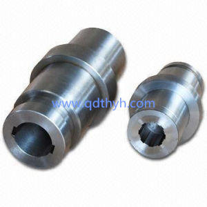 OEM CNC Machined Stainless Steel Shaft for Pump Industries pictures & photos