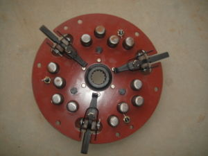 Clutch Pressure Plate T25 pictures & photos