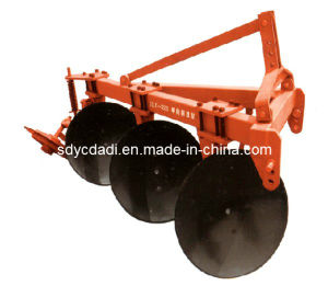 Tractor Disc Plough/Disk Plough/Farm Machines pictures & photos
