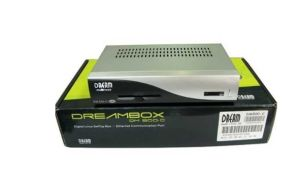 Dream Box DM500 -Set Top Box Digital TV Cable Receiver With Card Reader (500C)