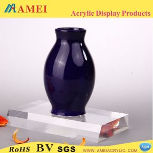 Acrylic Wine Display /Wine Holder (AM-C101)