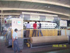 China Axminster Carpet Loom 6 China Jacquard Machine