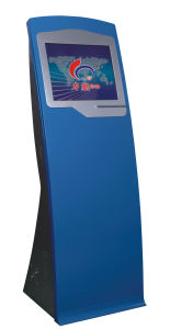 Touch Screen Information Kiosk  (W74)