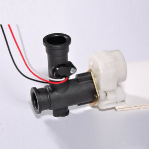 Axial Water Regulate Valve, Water Proportional Valve