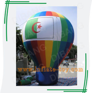 Inflatable Ground Balloon (DB-48)