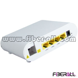 FTTH ONU for Epon with 1 Pon 4 Fe Ports pictures & photos