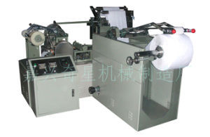 Nonwoven Cloth Soft Roller Compound Machine (QX-Za)