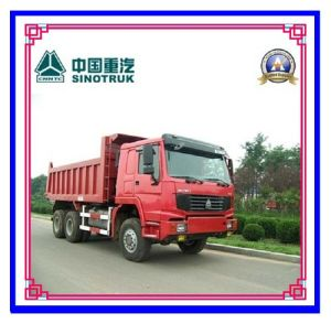 371HP HOWO 6 X 4 Heavy Duty Dump Truck Zz3257n3647b/Sow pictures & photos
