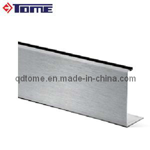 Stainless Steel Cladding for Glass Channel pictures & photos
