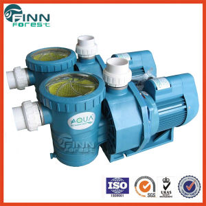 High Performance Swimming Pool Sand Filter Electric Filters Pump pictures & photos