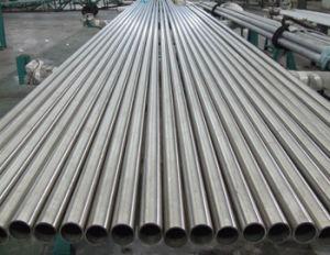 Seamless Alloy Steel Tube ASTM A213/ASME SA213 pictures & photos