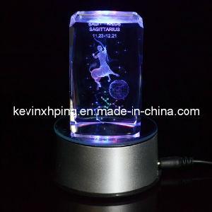 Crystal 3D (CL034)