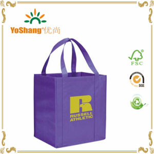 Non Woven Bag /Non Woven Shopping Bag /Non Woven Promotional Bag pictures & photos