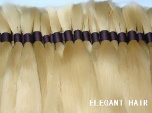 European Remy Bulk Hair Extension pictures & photos