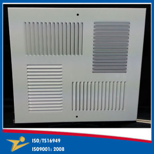 Zinc Plate Sheet Metal Grill Kit with Springs Fits All Units Made in China pictures & photos