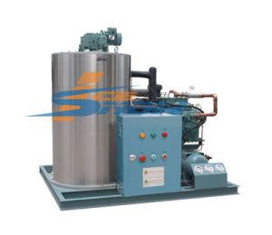 Flake Ice Machine (GM-06, 600kg/24H)