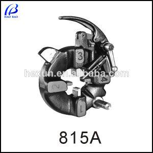 Electric Pipe Threader Self-Opening Threading Die Head (HXT-03)