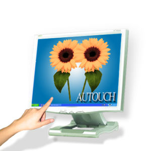LCD Monitor with Touch Screen