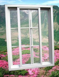 Commercial Aluminium Sliding Window (pH-8846) pictures & photos