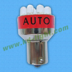 LED Auto Lamp (T25-12RBR)