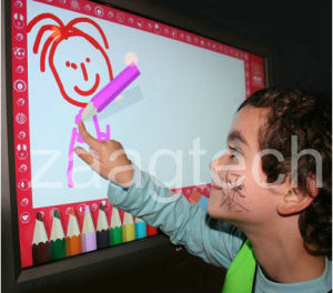 """57"""" Infrared Multi Touch (10 Points) Screen Overlay (X-57-10)"""