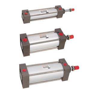 SC Series Standard Cylinder