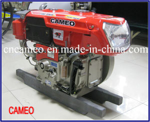 A3-Cp95 9.5HP Diesel Engine Marine Engine Kubota Type Diesel Engine Boat Engine Water Cooled Agriculture Engine pictures & photos