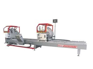 Aluminum Window Double Mitre Saw (LJZ2C-500x4200A)