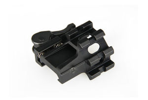 Quick Detachable Scope Angle Mount pictures & photos