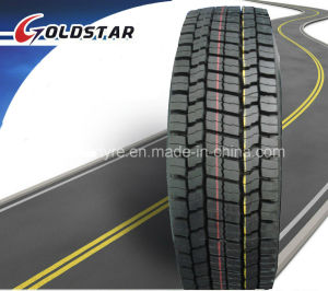 Radial Truck Tire, Car Tire, OTR Tire pictures & photos
