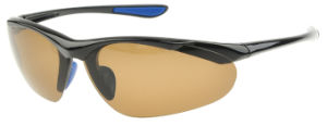 USA Design CE Certificate Golf Sport Sunglass (XQ121)