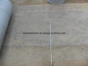 Poultry Fence, Chicken Wire, Hexagonal Wire Netting pictures & photos
