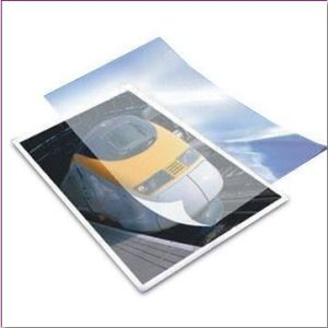 Laminating Sheets (AL-320S) pictures & photos