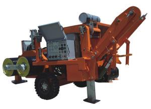 Hydraulic Puller (SA-YQ250)