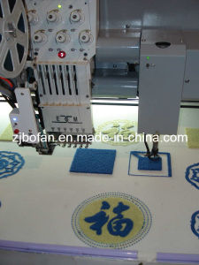 Hot Sale High Precision for Export Price Sequin & Chenille Machine CE, SGS, ISO9001 pictures & photos