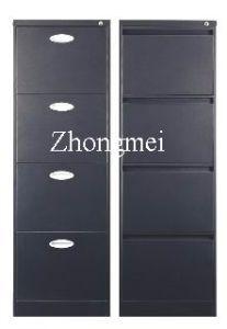 Vertical Filing Cabinet (LKF-0413)