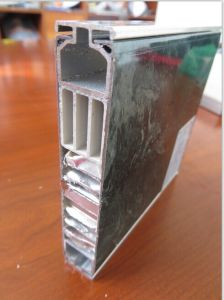 Aluminum Surface and Aluminum Honeycomb Core Panel