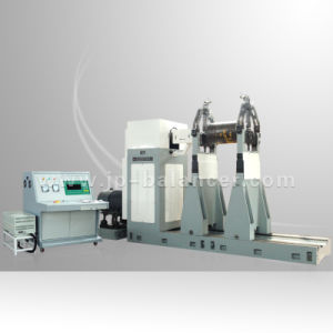 Easy Operation Hard Bearing Universal Joint Drive Balancing Machine (PHW-20000) pictures & photos