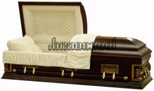Wooden Casket (JS-A126)
