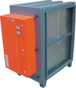 Electrostatic Air Cleaner for Commercial Kitchen Ventilation System (BS-216Q-4K)