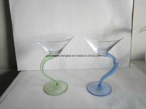 Modern Design of Martini Glass Cup (B-MT01) pictures & photos