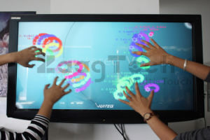 "60"" LCD Multi Touch Screen Panel-16 Points (X-60-16)"